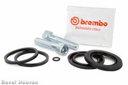 Brembo F08 Seal Kit - 38mm piston size