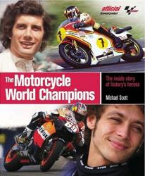 The Motorcycle World Champions * SALE *