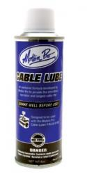 Cable Lube - 6oz