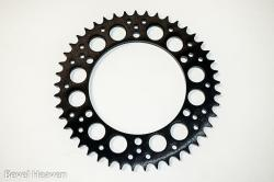 428 or 530 Rear Sprocket - Ducati Singles