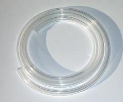 "6mm Clear Reservoir Tubing for Brembo Brakes - 6"" piece"