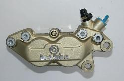 Brake Caliper - Brembo 30/34 Right Side - 40mm