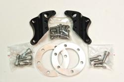 Caliper Adapter Kit - SportClassics - Install 65mm Mount 4 Piston Calipers