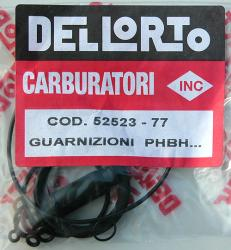 Dellorto PHBH Seal Kit