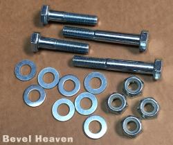 Shock Fastener Kit - Sport & Super Sport
