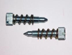 Throttle Stop Screw & Spring Kit - PHF-M