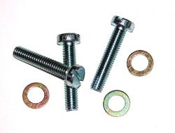 Pump Cover Screw 3 pc Set - PHF-M