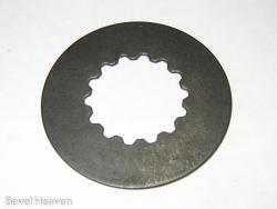 Lock Washer - Front Sprocket