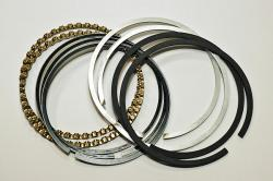 "Ring Set - 88.50mm (+0.20"") 750F1, 750 Sport, 750 Paso"