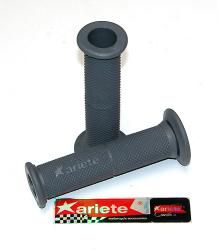 Grip Set - Ariete - Light Grey - OPEN ENDS