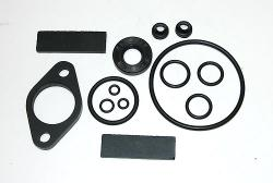 Engine Seal Set - all 250cc, 350cc & 450cc Bevel Drive Singles