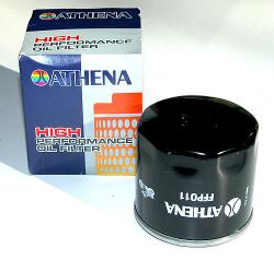 Oil Filter - Athena - All Ducati w/Spin on Oil Filter