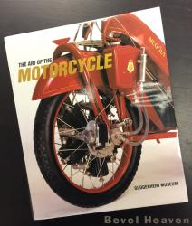 The Art Of The Motorcycle - Guggenheim Museum