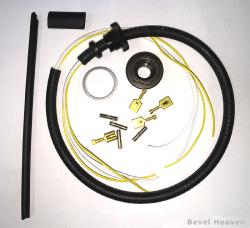 BOSCH Pickup Wire Kit - SS & Darmah