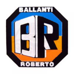 Sticker: Ballanti-Roberto