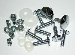 Bodyscrew Kit - Pantah