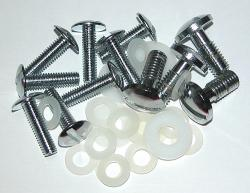 Bodyscrew Kit - 750/900 SS