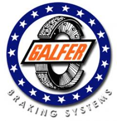 Galfer Custom Brake Line Charge