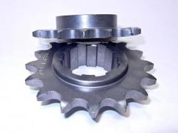 Front Sprocket - 520 chain size - Bevel Twins - 15T & 16T