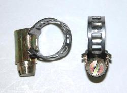 Fuel Hose Clamp - 5mm Wide