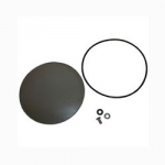 "CRG Replacement 2"" Mirror Glass Kit"