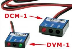 Dyna Charge Monitor or Voltage Monitor
