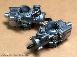 Dellorto PHM Carb Rebuild Instructions - Digital