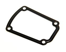 Gasket - Rocker Cover, Twins - Aluminum Crush Type