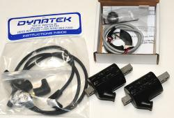 Dynatek Kit for 750 GT/Sport - Dyna-S Electronic Ignition + Dyna Wires + Dyna 5 ohm Coils