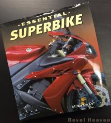 -Essential- SUPERBIKE by Mirco De Cet