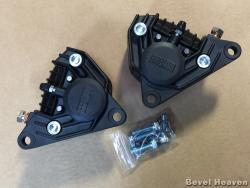 Brembo 70's era F08 Caliper Pair RESTORED