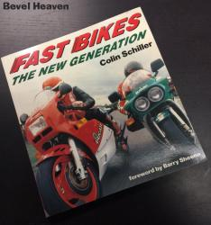 Fast Bikes The New Generation By Colin Schiller