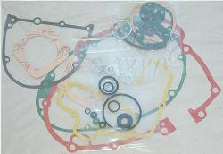 Gasket & Seal Kit - 100, 125 & 160cc
