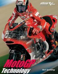 MotoGP Technology - Neil Spalding