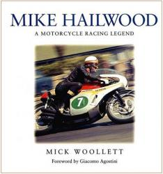 Mike Hailwood - Legend
