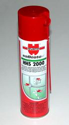 Lubricant - Wurth HHS Plus