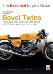 The Essential Buyer's Guide:  Ducati Bevel Twins