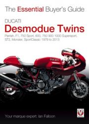 The Essential Buyer's Guide: Ducati Desmodue Twins