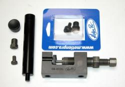 "Chain Breaker / Rivet Tool ""Jumbo Chain Tool"" + ""Quad Stake Rivet Kit"""