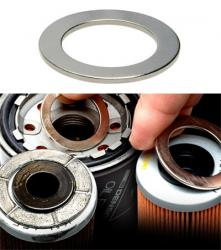 "Oil Filter Magnet - 1"" ID size"