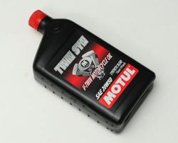 MOTUL Twin Syn 20w50 V Twin Motorcycle Oil - SG Rated