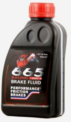 665 Brake Fluid 500ml DOT4