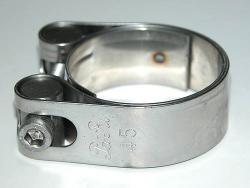 Pa-Ri Exhaust Clamp - 45mm