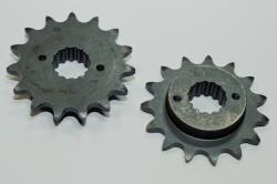 Front Sprocket 520 15T - Ducati Monster, Sport, Super Sport