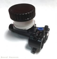 15mm Round Reservoir Master Cylinder - Brake
