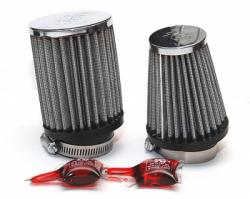 K&N Air Filter Set - fits 750GT with PHF carbs