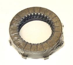 SURFLEX Clutch Kit - Friction & Steel Plates - 860/900 Ducati Squarecase