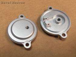 Aluminum Top Cap For PHF Dellorto Carb