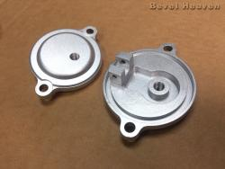 Aluminum Top Cap For PHM Dellorto Carb