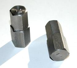 12mm & 14mm Hex Tool